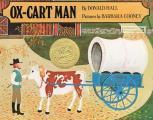 Ox Cart Man
