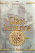 Mapmakers 01 Glass Sentence