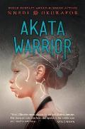 Akata Witch 02 Akata Warrior