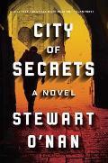 City of Secrets A Novel