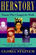 Herstory Women Who Changed The World