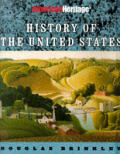 American Heritage History Of The United States