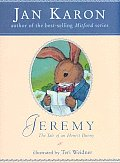 Jeremy The Tale Of An Honest Bunny