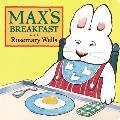 Max's Breakfast