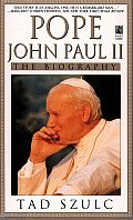 Pope John Paul II The Biography