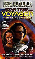 Her Klingon Soul Day Of Honor 3 Star Trek Voyager