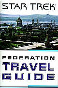 Star Trek Federation Travel Guide