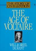 Age Of Voltaire Story Of Civilization 9