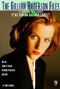 Gillian Anderson Files