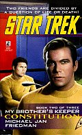 Constitution Star Trek Brothers Keeper2