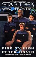 Fire On High Star Trek New Frontier 06