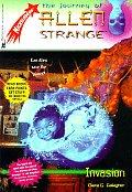 Journey Of Allen Strange No 2 Invasion