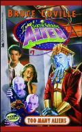 Too Many Aliens, 7