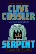 Serpent Kurt Austin 1