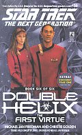 First Virtue Double Helix Book 6 The Next Generation 56