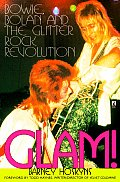 Glam Bowie Bolan & The Glitter Rock