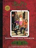 Sunnydale High Yearbook Buffy Vampire