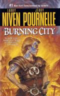 The Burning City: Golden Road 1
