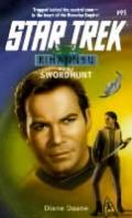 Swordhunt Rihannsu 3 Star Trek 95