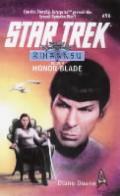 Honor Blade Star Trek Rhiannsu 4 96