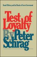 Test Of Loyalty Daniel Ellsberg & Ri