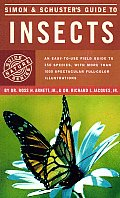 Simon & Schuster Guide To Insects