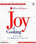 Joy Of Cooking New 1997 Revised Edition