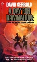 A Day for Damnation: War Against the Chtorr 2
