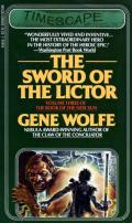 The Sword Of The Lictor: Book Of The New Sun 3
