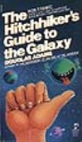 The Hitchhiker's Guide To The Galaxy: Hitchhiker's Guide To The Galaxy 1