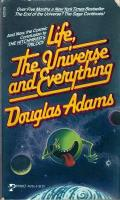 Life, The Universe & Everything: Hitchhiker's Guide To The Galaxy 3