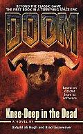 Knee Deep In The Dead Doom 01