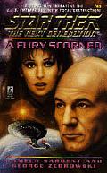 Fury Scorned Star Trek The Next Generation 43