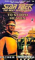 To Storm Heaven Star Trek The Next Generation 46