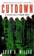 Cutdown A Claude Mccutcheon Novel