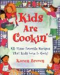 Kids Are Cookin