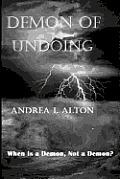 Demon of Undoing