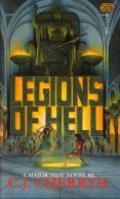 Legions Of Hell: Heroes In Hell 6