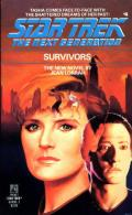 Survivors: Star Trek: The Next Generation 4