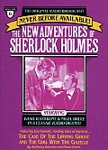 New Adventures Of Sherlock Holmes Th