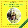 Tale Of Benjamin Bunny With Peter Rabbit