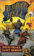 Explorers In Hell: Heroes In Hell 11