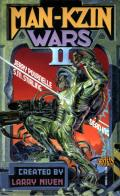 Man-Kzin Wars II: Man-Kzin Wars 2