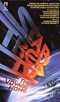 Star Trek Iv The Voyage Home