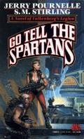Go Tell The Spartans: Falkenberg's Legion 3