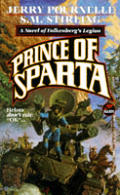 Prince Of Sparta Falkenbergs Legion
