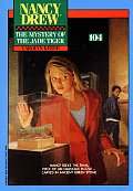 Nancy Drew 104 Myst Of Jade Tige