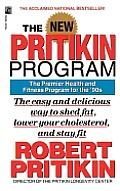 New Pritikin Program The Easy & Delici