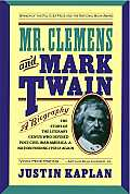 Mr Clemens & Mark Twain