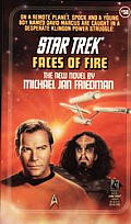 Faces Of Fire Star Trek 58